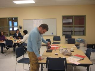 Wellness Day Stamping 4