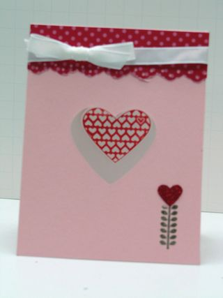 Filled With Love Card Kit